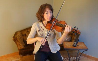 Corrina, Corrina: Ending Practice