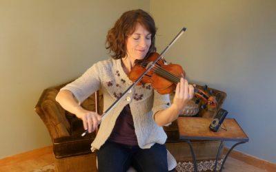 Corrina, Corrina: Practice