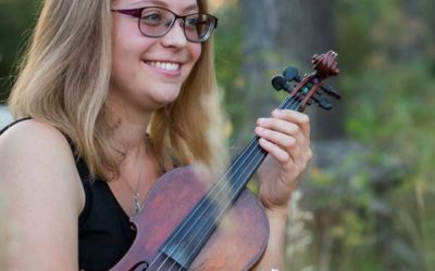 Chance Happenings: How Fiddle Found Me