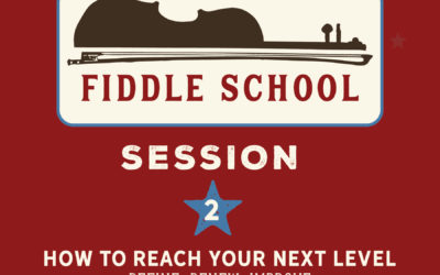 Session 2 Q & A: Am I Ready for Session 2?