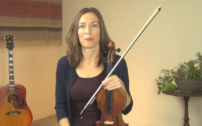 Me and My Fiddle: A Part – Section 1