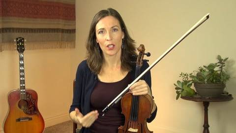 Me and My Fiddle: Whole A Part