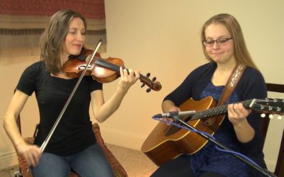 Me and My Fiddle