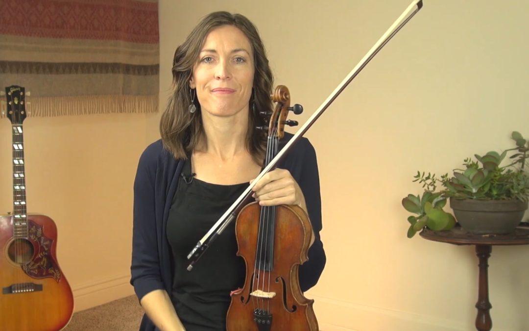 One-Note Jam: Waltz Rhythm