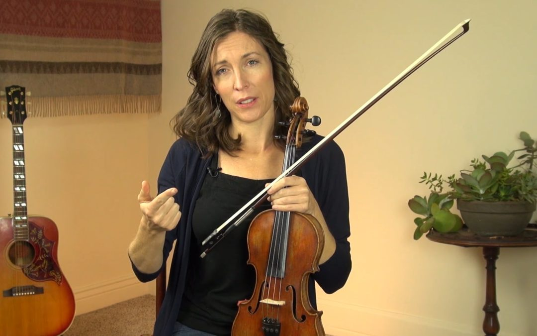 Waltz Bowing Variations