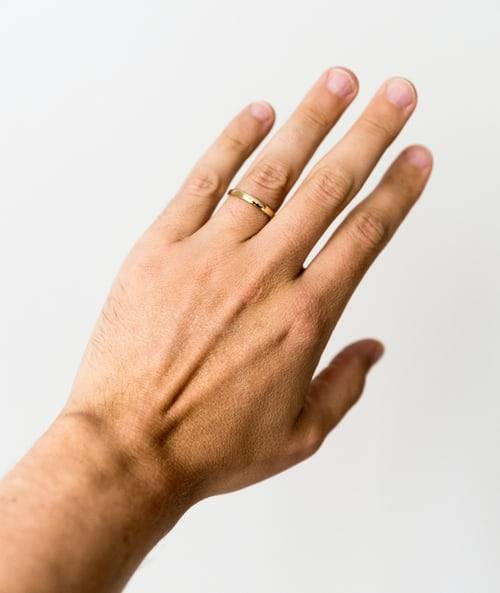 The care and keeping of your hands: a fiddler's guide to fingertip maintenance