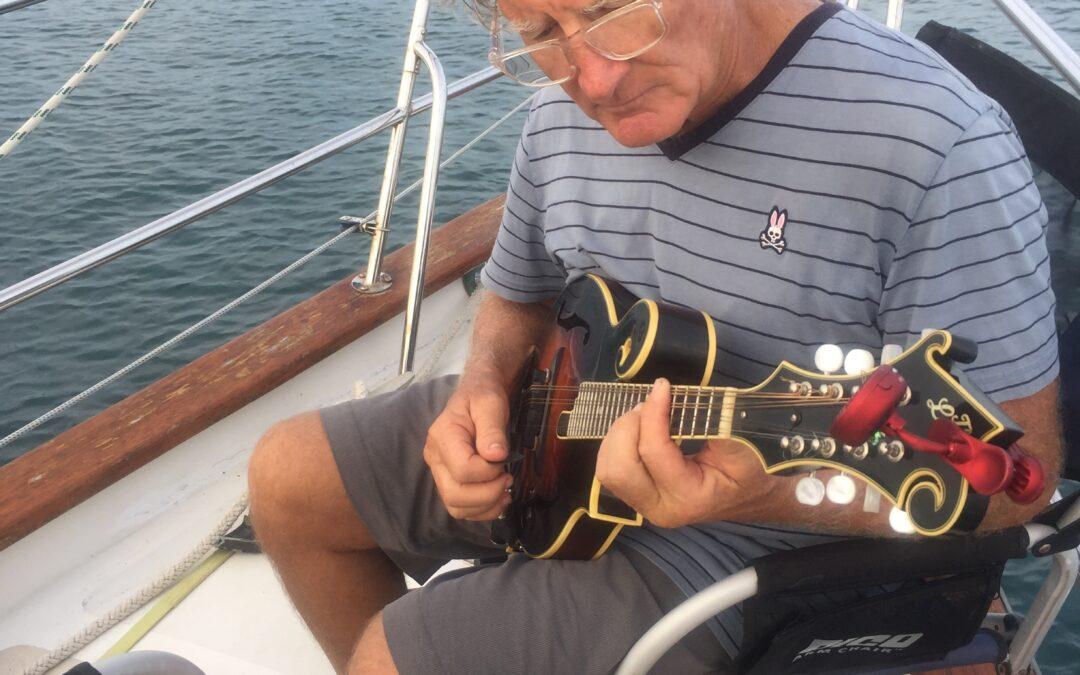 Bob Davis – Guanacaste, Costa Rica