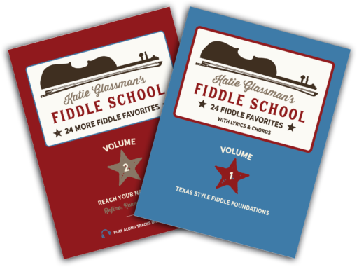 Fiddle School Favorites Vols 1 & 2