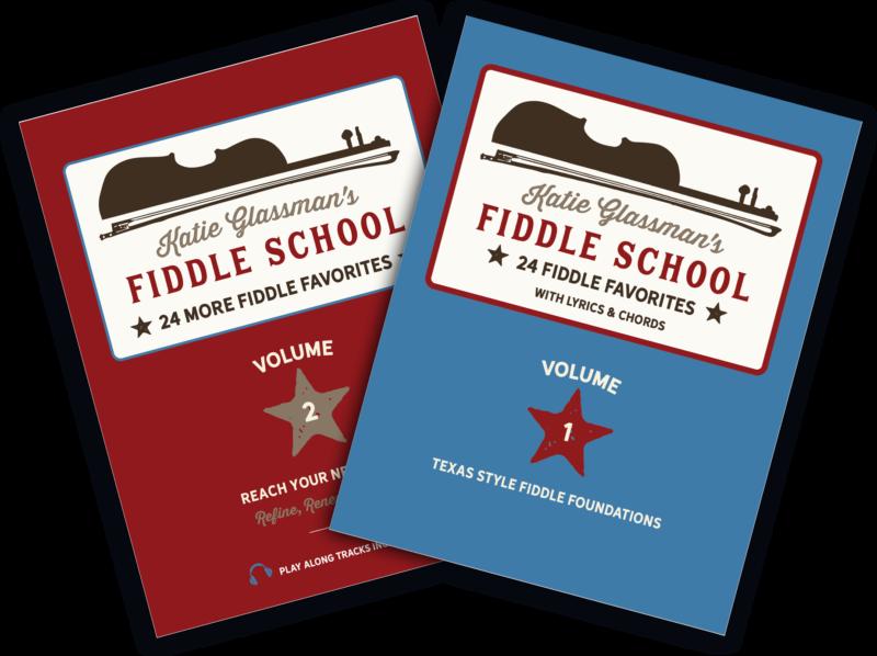 Fiddle School Favorites Vols 1 & 2