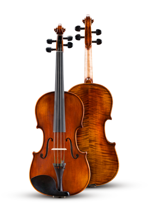The Old Fashioned - Fiddle Parlor Violins
