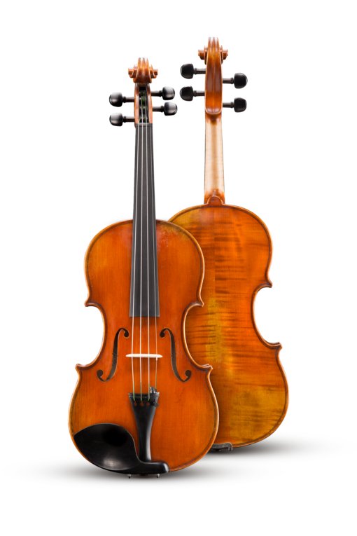 The Lockwood - Fiddle Parlor Violins