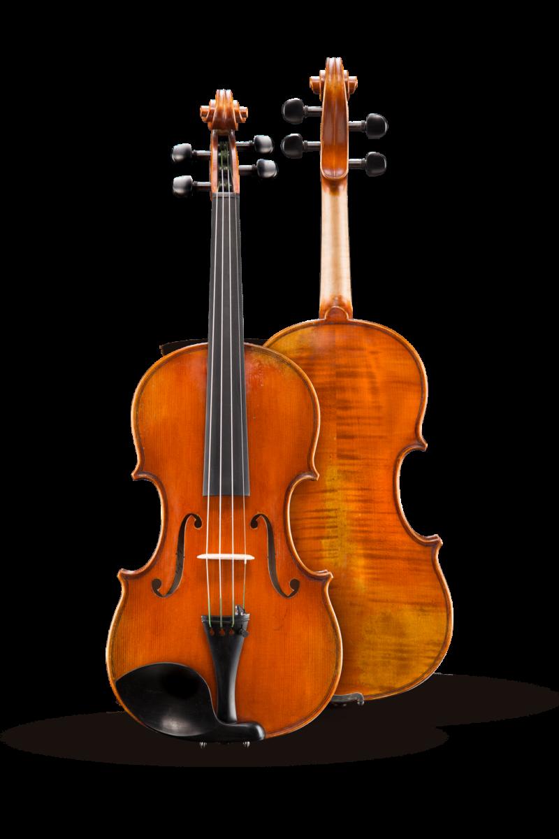 The Lockwood - Fiddle Parlor Violins