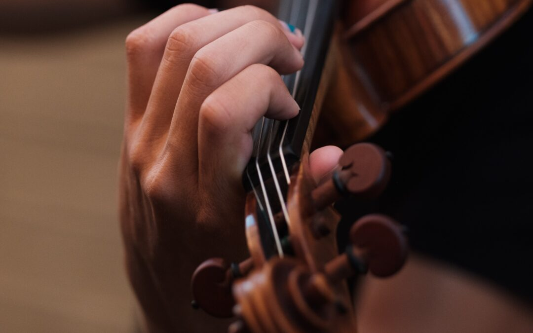 Returning to Your Instrument as an Adult: Facing the Fears